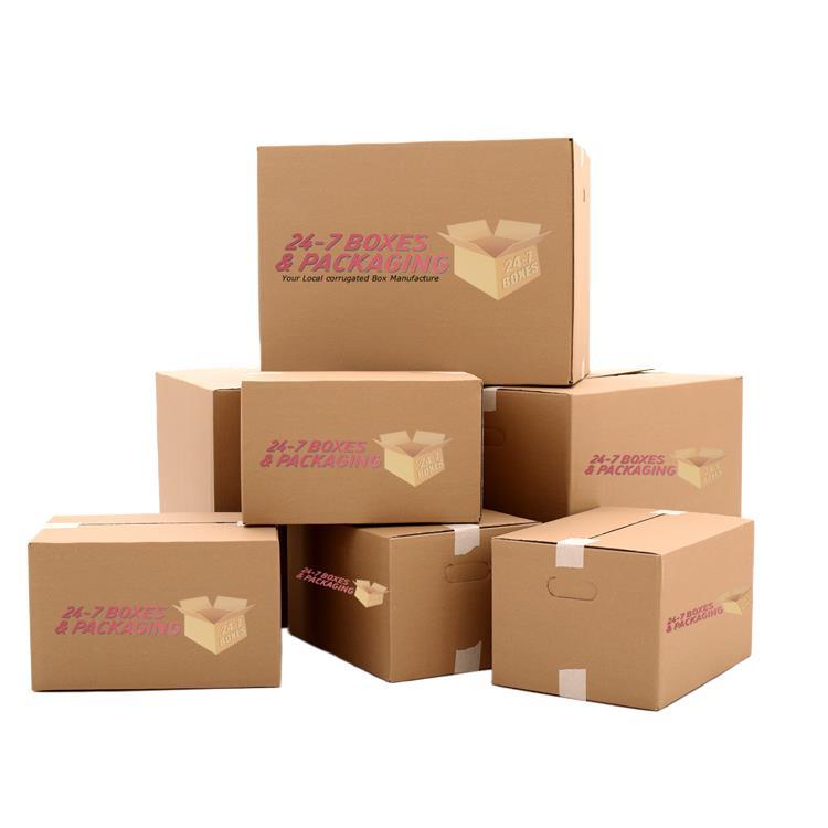 Xưởng sản xuất thùng carton giá rẻ