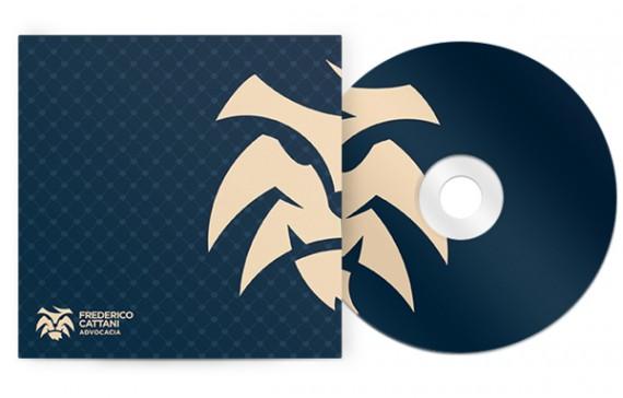 Nhãn đĩa CD, DVD ấn tượng