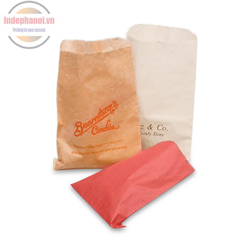 Mua túi giấy đựng bánh