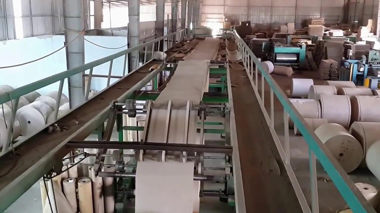 Xưởng in thùng carton QT Print