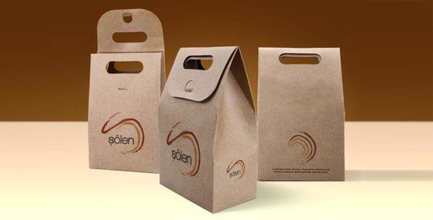 Mua túi giấy đựng đồ ăn nhanh tại Hà Nội