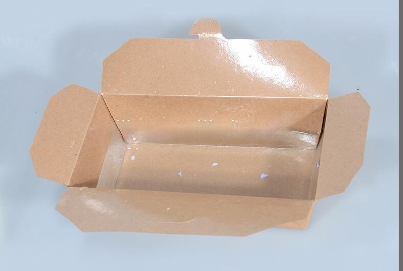cán màng nilon thực phẩm chống thấm nước và dầu mỡ