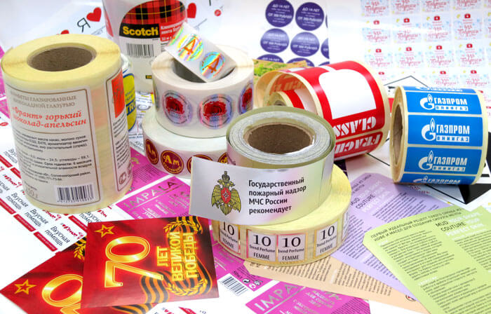 Xưởng in sticker lẻ giá rẻ tại Hà Nội