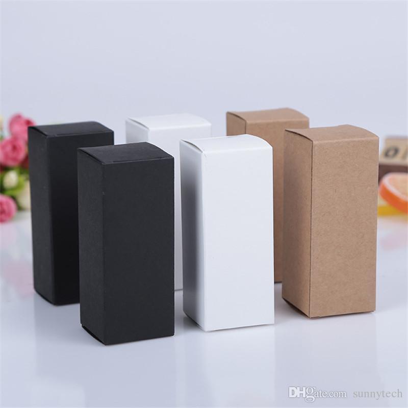 In hộp giấy đựng son bằng giấy kraft