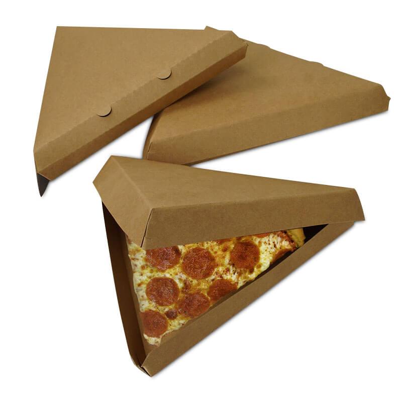 Mẫu Hộp Bánh pizza đẹp 15
