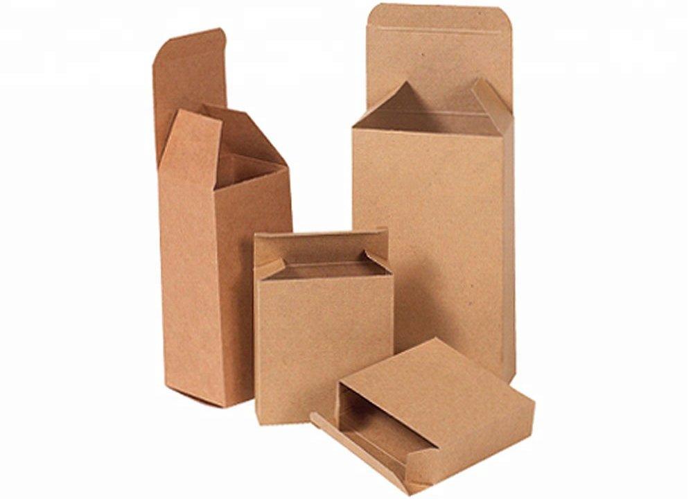 Hộp carton nắp cài
