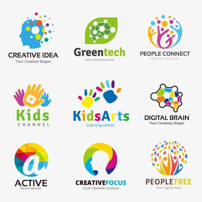 Thiết kế logo giá rẻ chuyên nghiệp