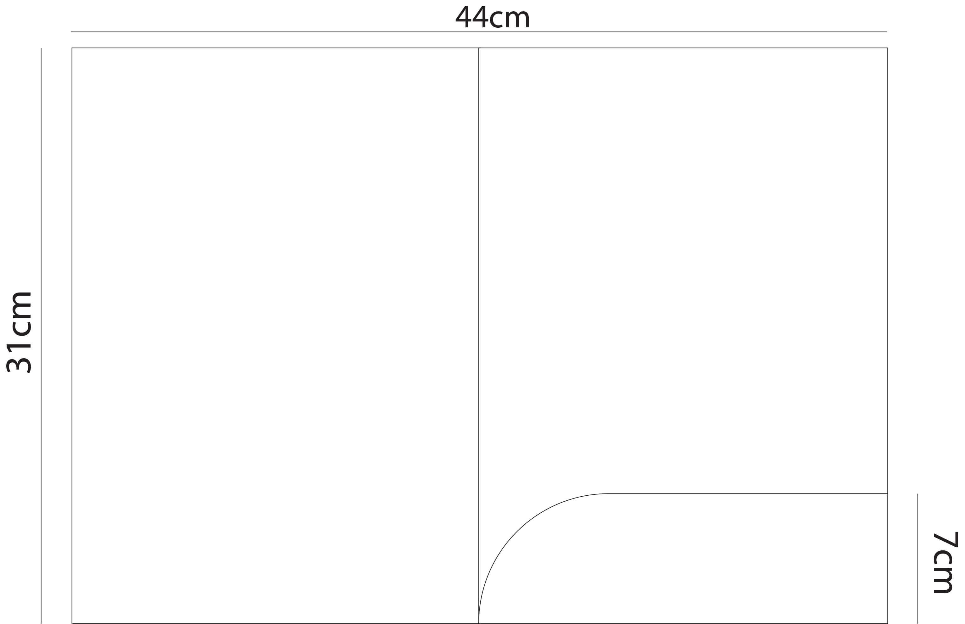 Kích thước kẹp file a4
