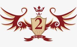 Mẫu logo lớp đẹp 07