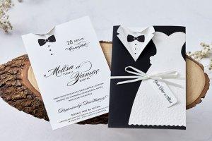 In thiệp cưới đẹp tại Hà Đông