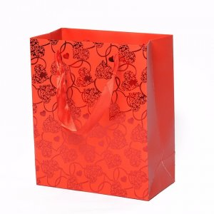 Mẫu túi giấy đựng quà tết đẹp 05