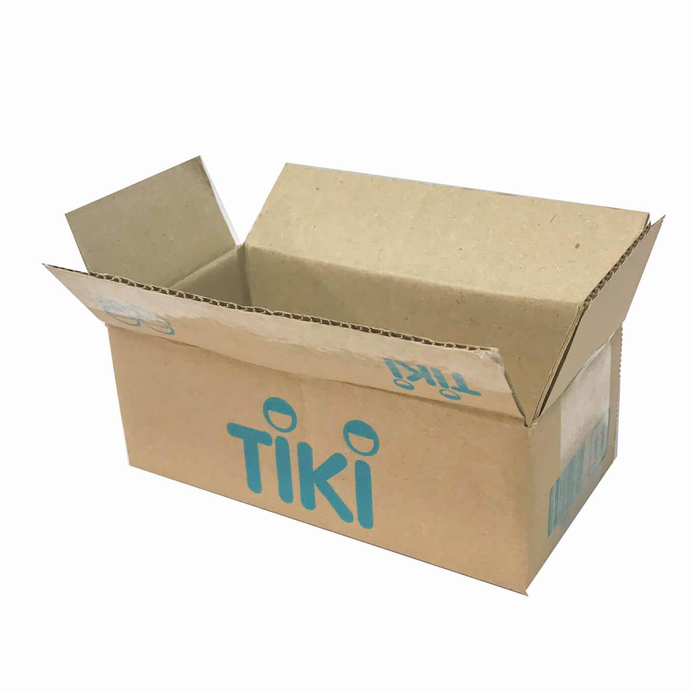 In thùng carton 3 lớp tiki
