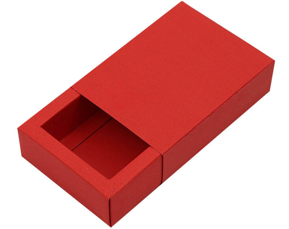 Hộp giấy đựng ví giá rẻ