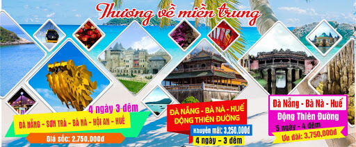 Mẫu poster du lịch Miến Trung