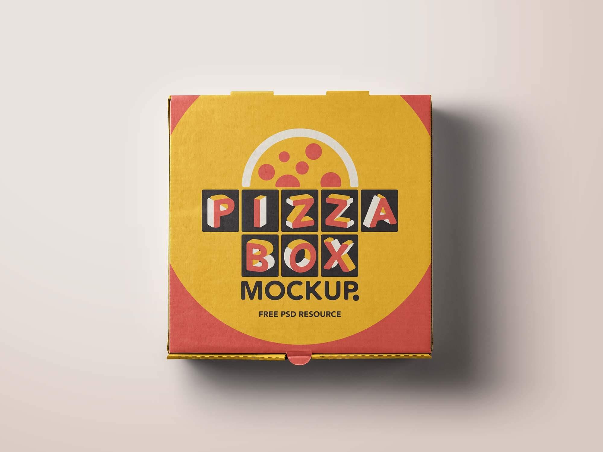 Hộp pizza carton sóng bồi