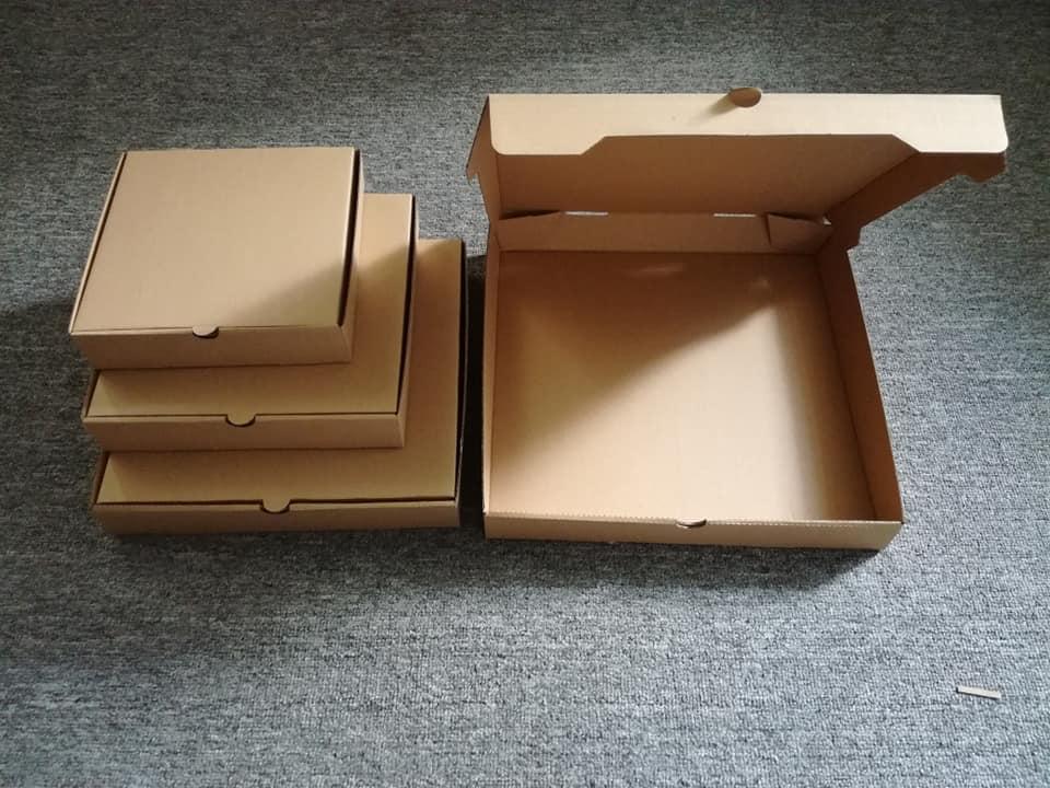 Bán hộp pizza có sẵn tại Hà Nội